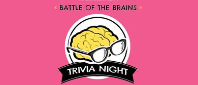 The Pyjama Foundation's Battle of The Brains Trivia Night