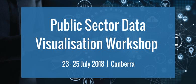 Public Sector Data Visualisation Workshop