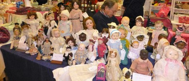 Doll, Bear, Craft & Miniature Show
