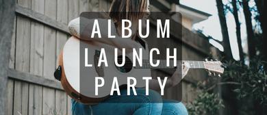 Kate Westwood Album Launch