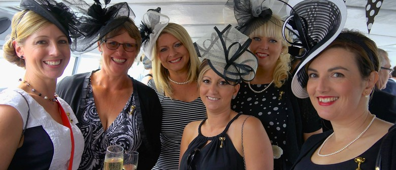 Derby Day Cruise to Flemington Racecourse