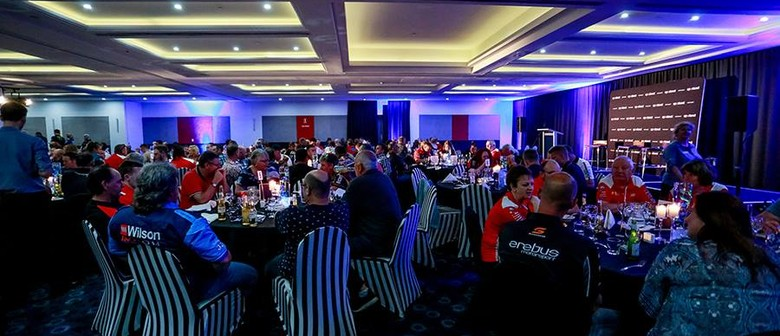 Gold Coast 600 Supercars Dinner