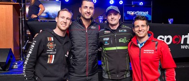 The Bathurst 1000 Drivers Dinner