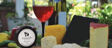 Kenilworth Cheese, Wine & Food Fest