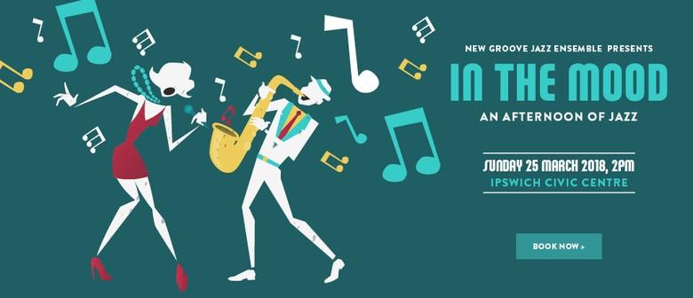The New Groove Jazz Ensemble