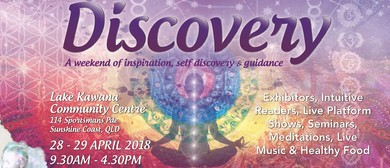 Discovery Expo