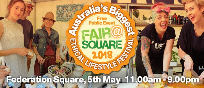 Fair@Square Ethical Lifestyle Festival 2018