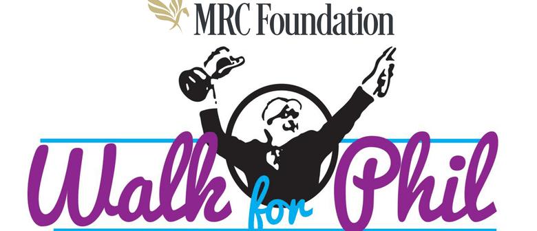 MRC Foundation – Walk For Phil