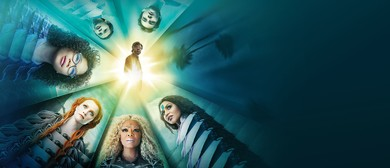 Chicks' Pick Special Screening – A Wrinkle in Time