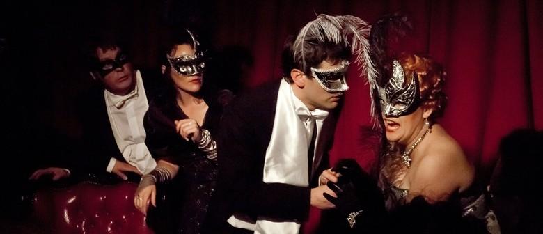 Opera Wine & Dine Series – Masquerade Ball