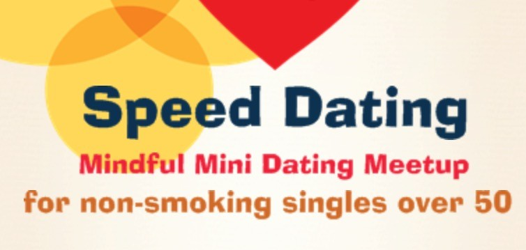 speed dating adelaide over 50