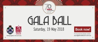 PCYC Queensland Gala Ball