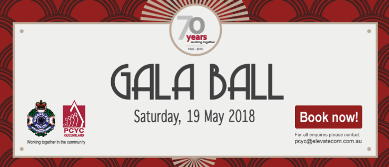 PCYC Queensland Gala Ball