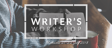 Hay House Writer's Workshop 2018