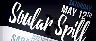 Soular Spill: Saturday Night Jazz