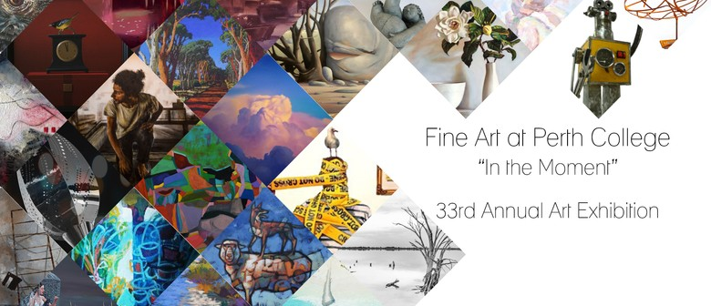 Fine Art – In The Moment