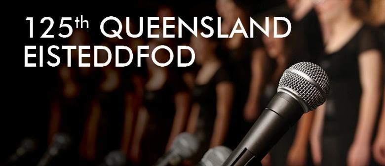 125th Queensland Eisteddfod