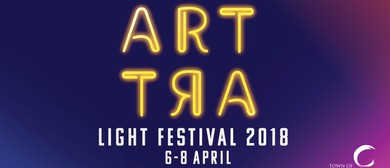 ARTTRA | Light Festival
