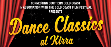Gold Coast Film Festival – Dance Classics At Kirra