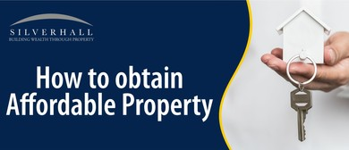 Silverhall Property Investment Event