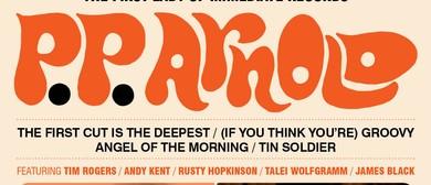P.P Arnold