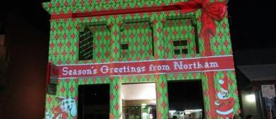 Christmas On Fitzgerald Street