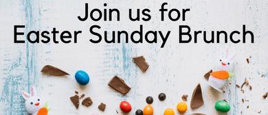 Easter Sunday Brunch
