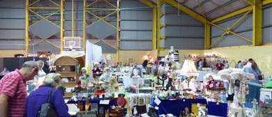 Alstonville Rotary Antiques and Collectables Fair