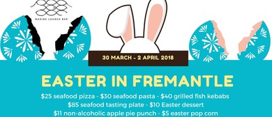 Easter In Fremantle