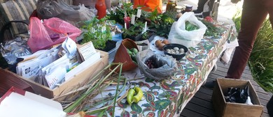 Transition Darebin Food Swap