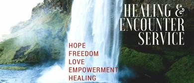 Healing and Encounter Night
