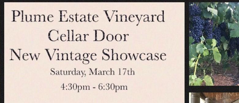 New Vintage Showcase