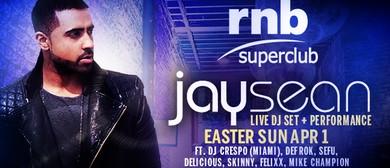 Jay Sean – Easter Sunday