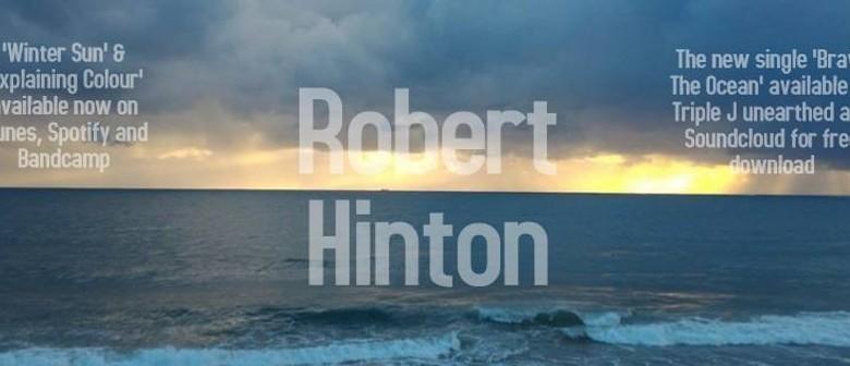 Robert Hinton