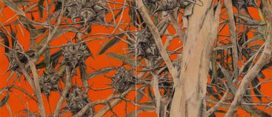 Romancing Botany – Judy Rogers Artist Talks