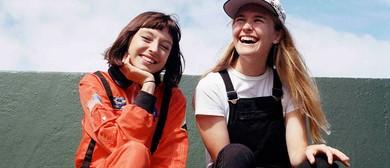 Alex the Astronaut plus Stella Donnelly
