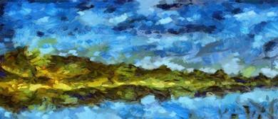 ParkARTs – Painting Landscapes