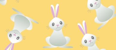 Chocolate Bunnies – An Interactive Easter Show extravaganza