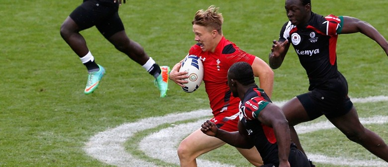 Rugby Sevens: GC2018