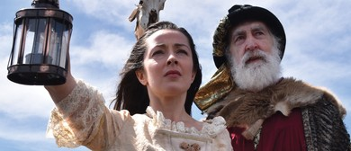 Ozact – Shakespeare's Tempest By The Bay