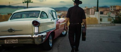 Buena Vista Social Club: Adios Limited Screenings