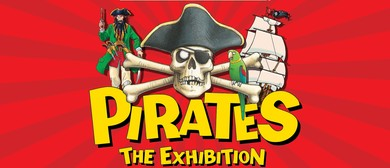 Horrible Histories – Pirates: The Exhibition