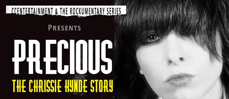 Precious – The Chrissie Hynde Story