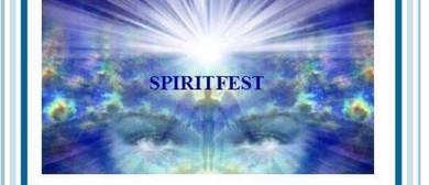 Spiritfest Psychic and Wellness Fair