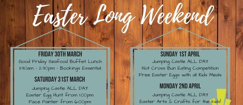 Easter Long Weekend