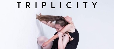 Triplicity – A Contemporary Dance Triple Bill