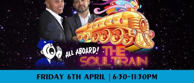 Soul Train, Dinner & Show