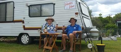 Happy Aussie Nomads