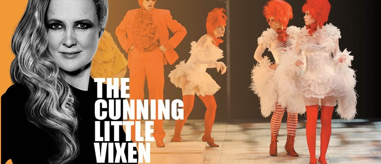 The Cunning Little Vixen - West Australian Opera