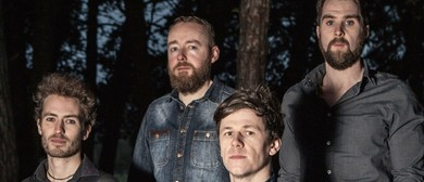 The Young Folk – Encore Tour By Demand